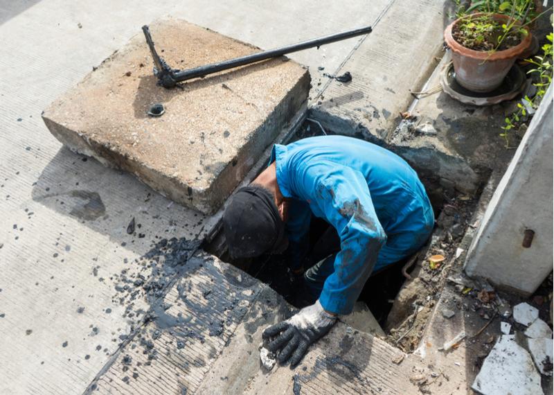 sewer line repairs & replacement in honolulu, oahu & pearl city hi