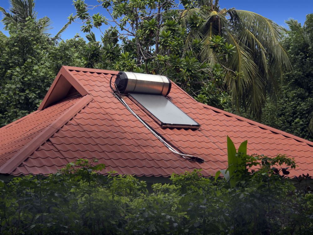Is A Solar Water Heater A Good Option In Oahu Hi