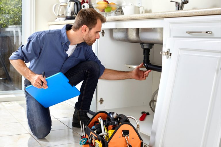 Plumbing, Drain Cleaning & Water Heater Services in Honolulu, HI